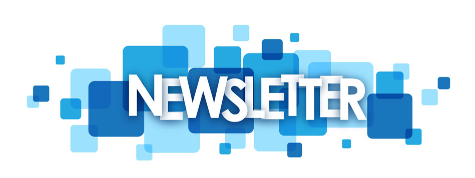 Newsletter - Bülten
